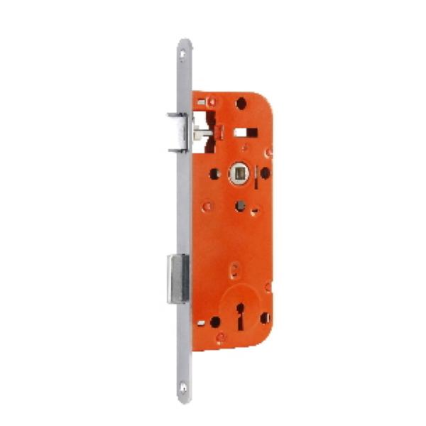 Anbo bevésőzár 40/90 kulcsos 18mm z.n midi 6540k Minden termék