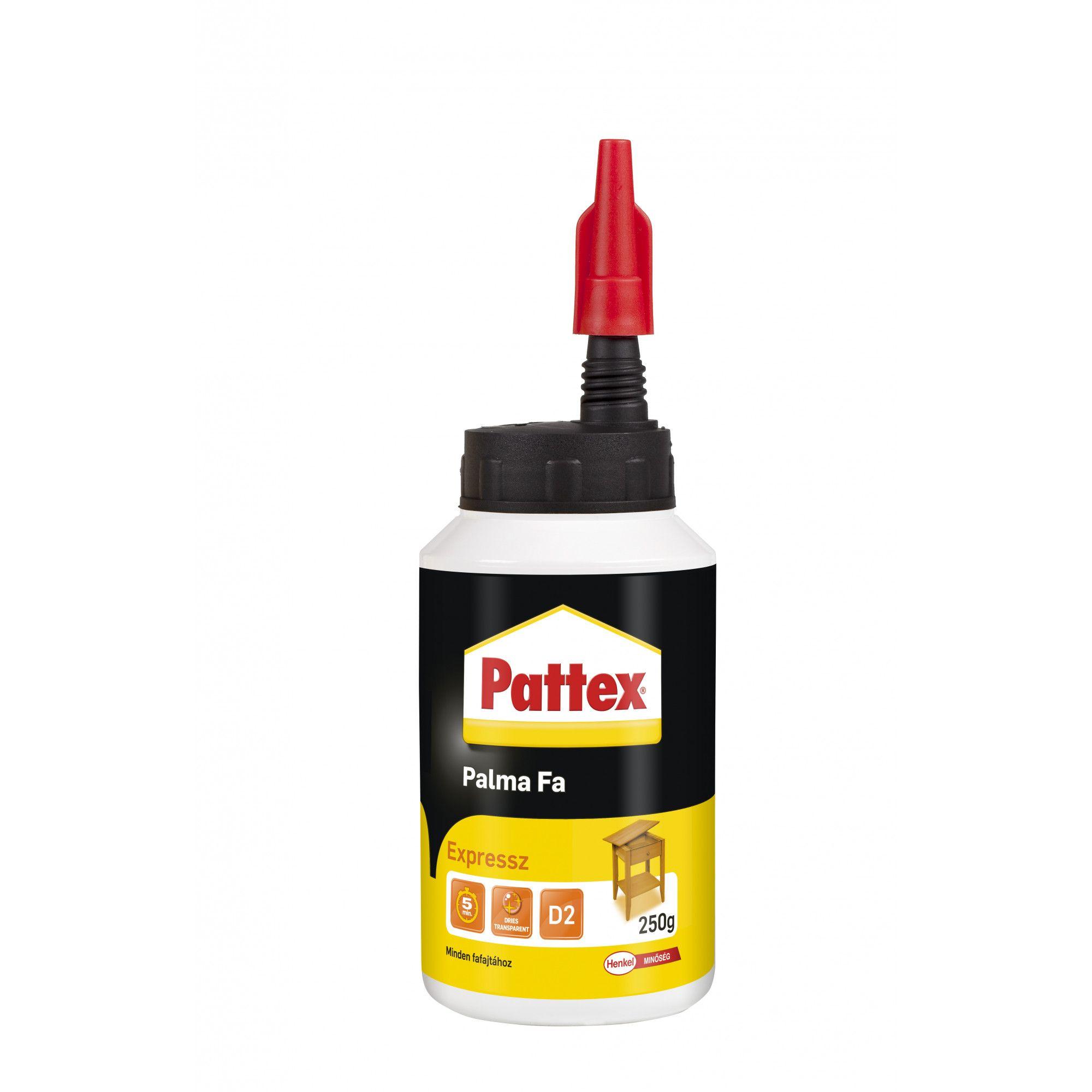 Pattex Palma fa expressz 250g Minden termék
