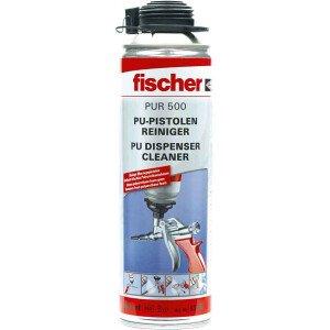 FISCHER PUR 150 kézi purhab tisztitó (150ml) Tisztítás