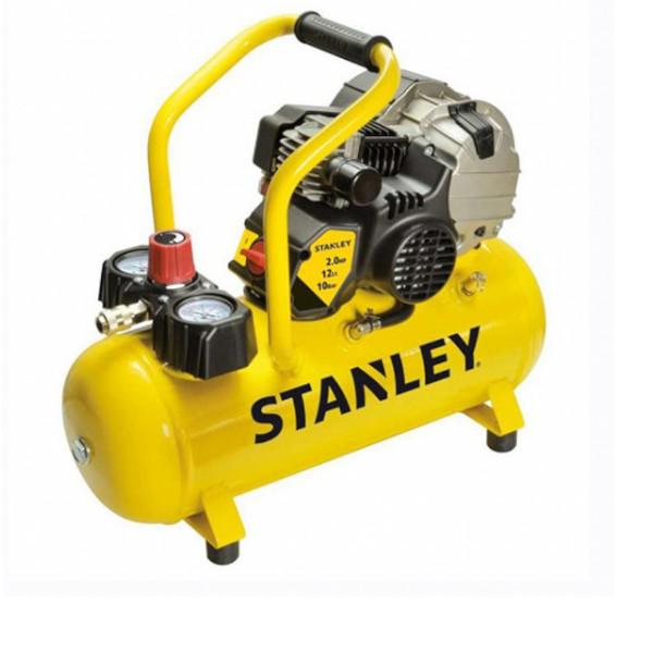 Stanley Futura olajkenéses, direktmeghajtásos kompresszor (HY227/10/12) Minden termék